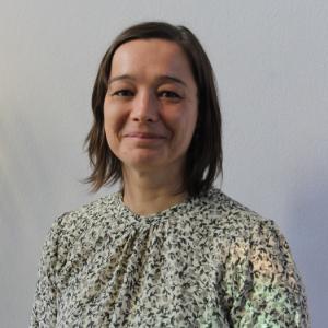 Marieke Wenzelburger
